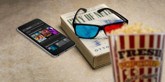 8 Must-Install Apps for Movie Lovers & Fans