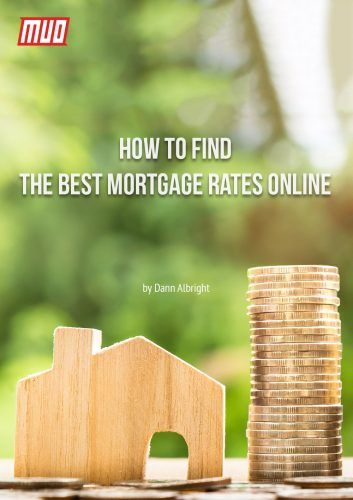 How to Find the Best Mortgage Rates Online