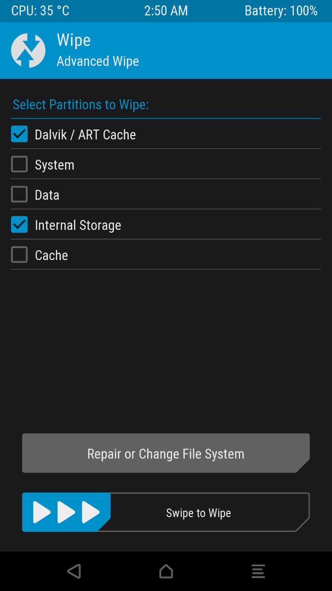 4 Common Issues to Know When Installing a Custom Android ROM