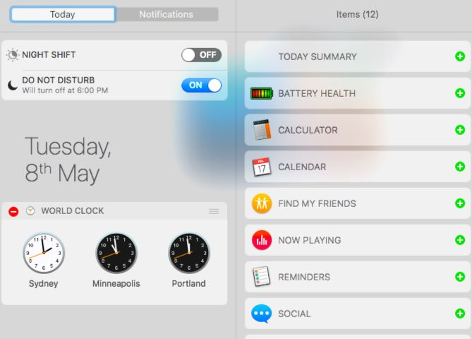 notification-center-mac