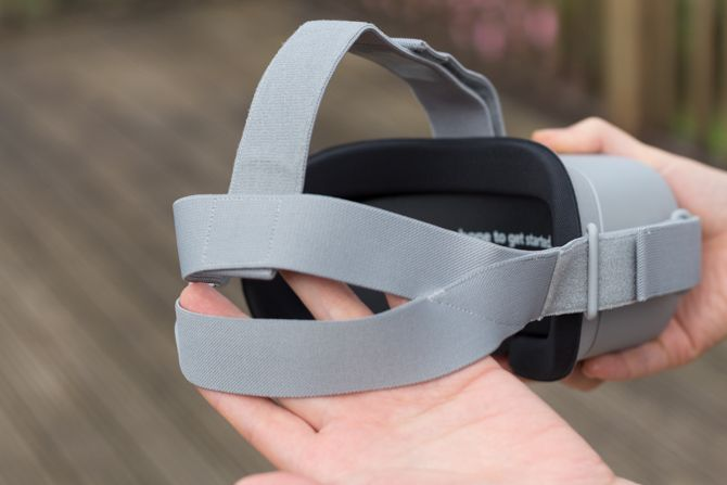 Oculus Go: Is This The Best Mobile VR Yet? (Review and
