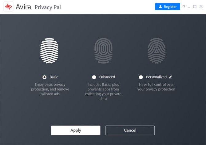 5 New Privacy Protecting Apps You Should Install Immediately privacy avira privacy pal