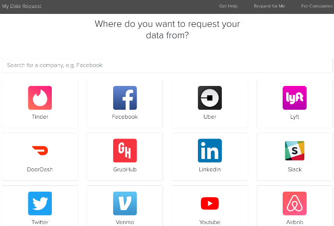 5 New Privacy Protecting Apps You Should Install Immediately privacy mydatarequest