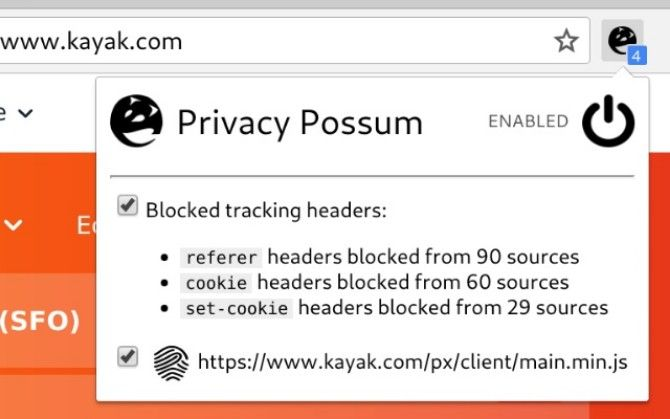 5 New Privacy Protecting Apps You Should Install Immediately privacy privacypossum