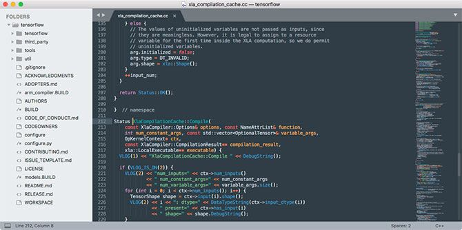 Sublime Text 3 for Mac