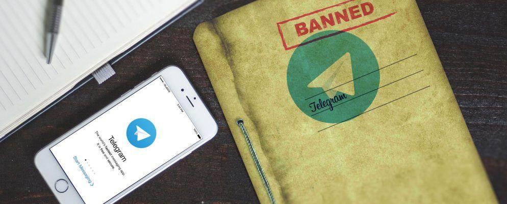 Warum hat Russland Telegramm verboten? (Und was das für Sie bedeutet)