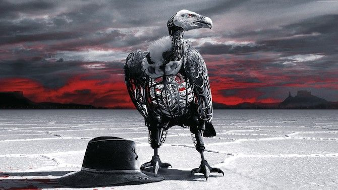 Best HBO Shows - westworld