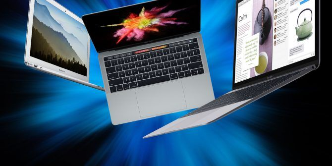 MacBook vs. MacBook Pro vs. MacBook Air: Which MacBook Is Right for You?