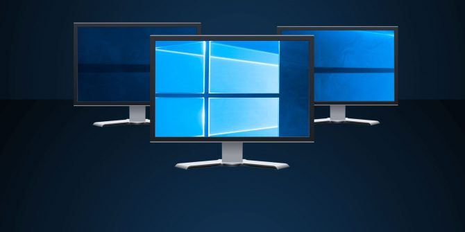 The Complete Guide to Setting Up Multiple Displays in Windows 10