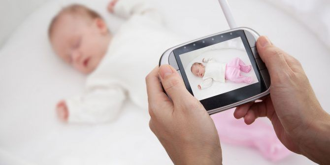 7 Ways Wi-Fi Cameras Can Make You a Better Parent