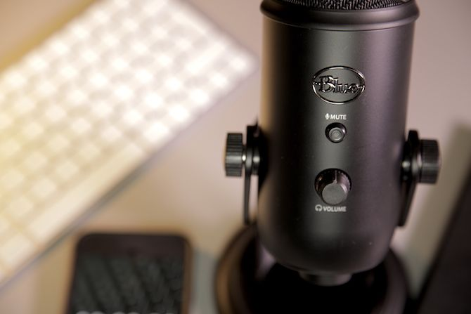 How to Record Audio With a USB Microphone on Android - Off