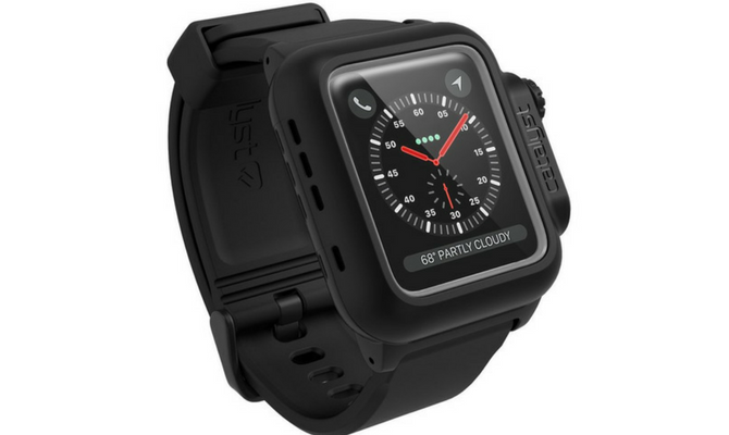 Catalyst Swimproof Apple Watch Case