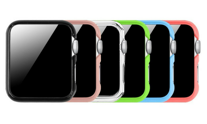 Fintie Color Case for Apple Watch