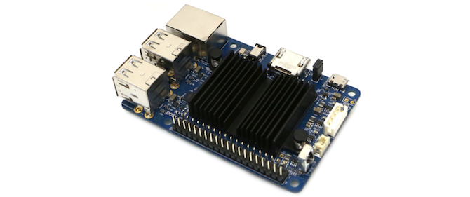 odroid board model comparison guide