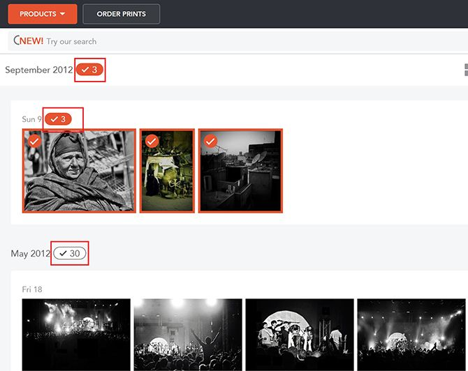 How to Mass Download All of Your Shutterfly Photos Shutterfly Download Images 1