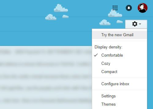 Try-New-Gmail