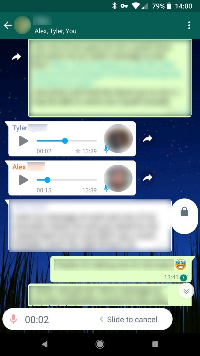 How to Listen to WhatsApp Audio Messages in Secret (No