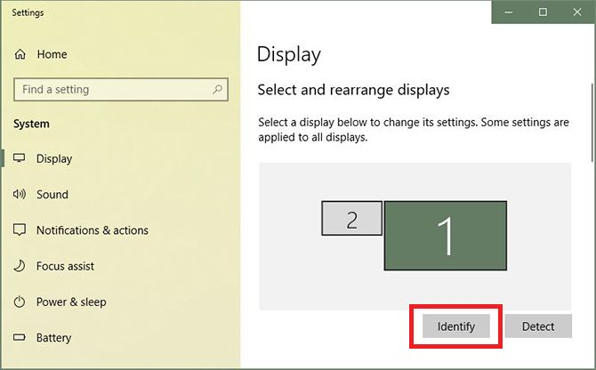 How to Rotate the Windows Display by 90 Degrees (and Why You Should) Windows 10 Display