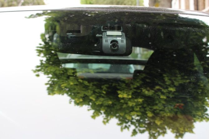 Yi Mini Dashcam: Yi Continues to Dominate the Budget End of Everything Yi Mini Dashcam 6
