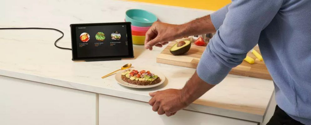 Amazon will dein Fire Tablet in eine Echo Show