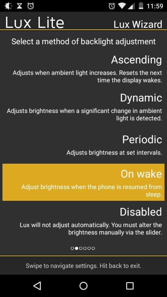 lux auto brightness apk latest version