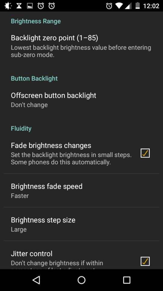 The 5 Best Apps to Manage Screen Brightness on Android