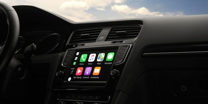 Apple CarPlay Quick Guide: What It Is, How It Works, and Why It's Useful