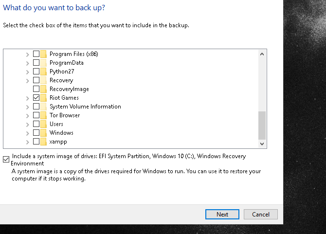 The Ultimate Windows 10 Data Backup Guide backup and restore 2k18