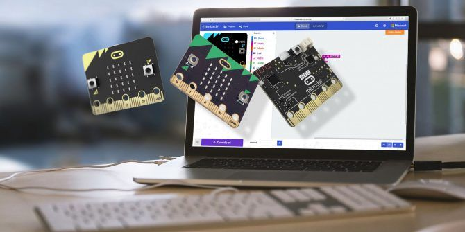 10 Awesome Beginner Projects for the BBC Micro:bit Board