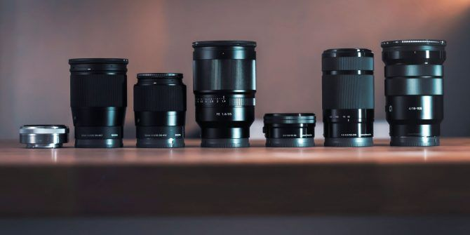 The Best Camera Lenses for 10 Popular Types of Photography