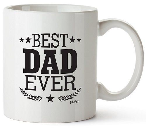 10 Father's Day Gifts Guaranteed to Entertain Your Dad best dad mug