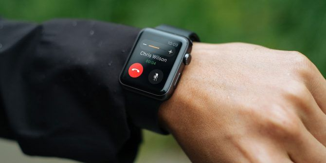 The Best Smart Watch Phone for Apple and Android Users