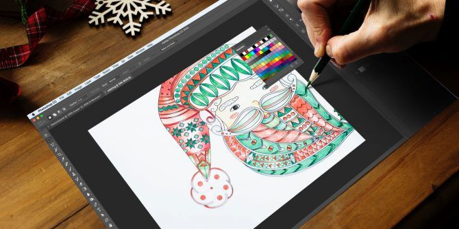 How to Master Digital Coloring With Photoshop