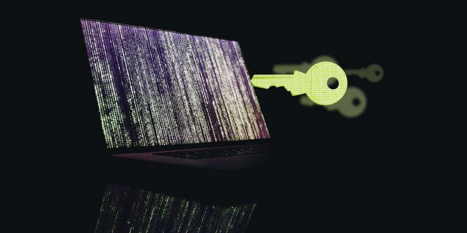 5 Common Encryption Types and Why You Shouldn't Make Your Own