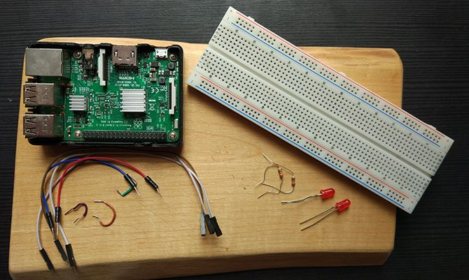 How to Program Your Raspberry Pi to Control LED Lights