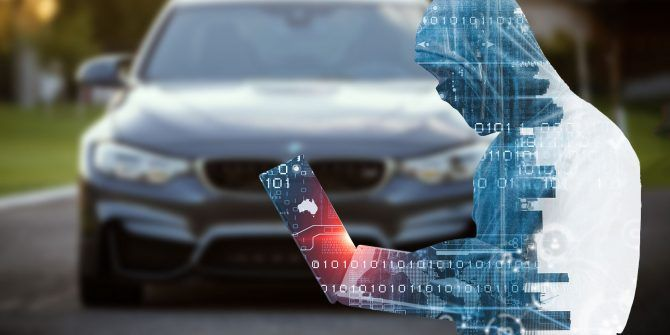 5 Ways Criminals Use Technology to Hack and Steal Cars