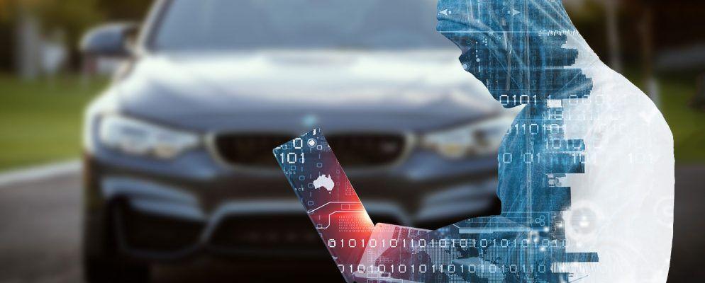 5 Wege, wie Kriminelle die Technologie benutzen, um Autos zu hacken und zu stehlen