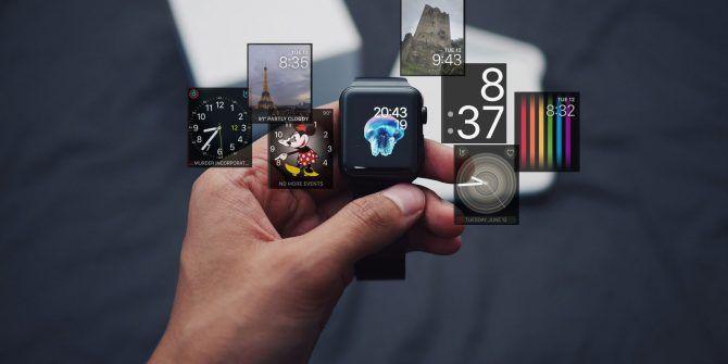 How to Customize Your Apple Watch With Watch Faces