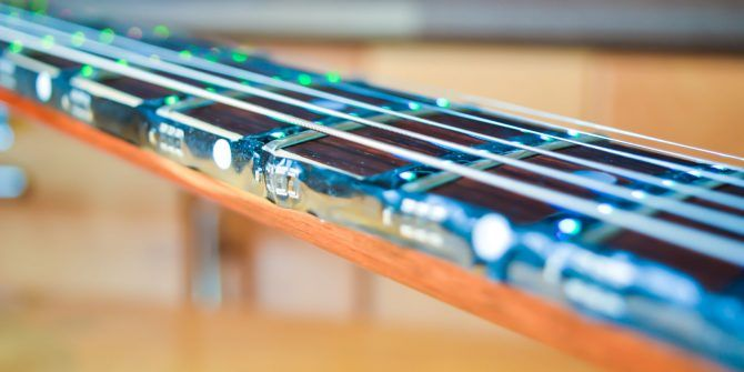 Fret Zealot: Let Your Guitar Teach You How to Play (Review and Giveaway!)