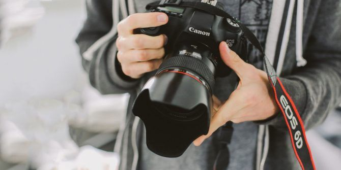 Should You Buy a Full-Frame Camera? 4 Things to Consider Before You Do
