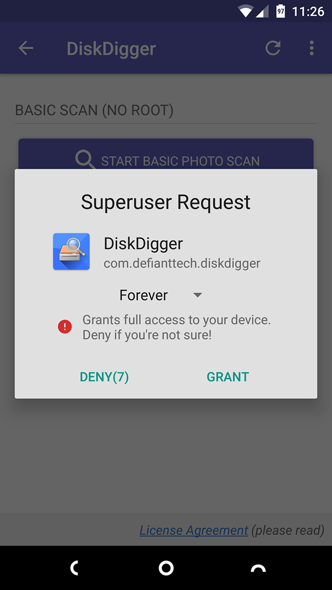 3 Ways to Recover Deleted Photos on Any Android Device