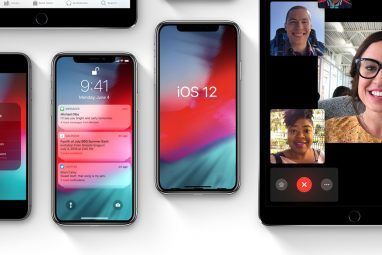 Whats New In IOS 12 9 Changes And Features Coming Fall 2018