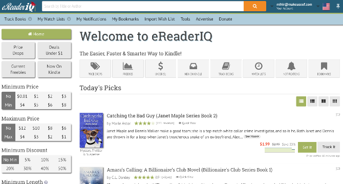 Kindle Users Shouldn't Miss These 5 Sites and Apps kindle ereaderiq