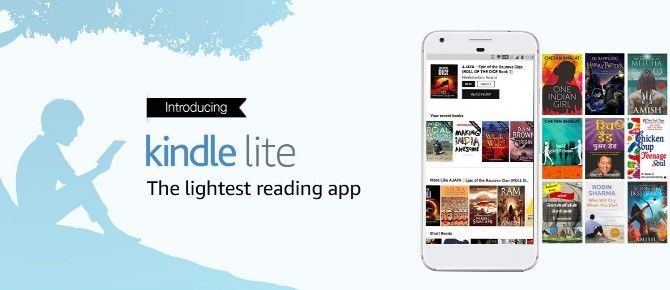 Kindle Users Shouldn't Miss These 5 Sites and Apps kindle kindlelite