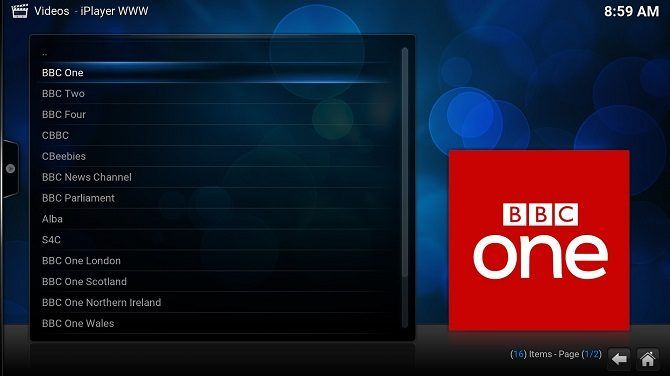 The 12 Best Kodi Add-Ons for Watching Live News