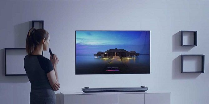 The Best Oled Tv Lg Sony And Panasonic Compared