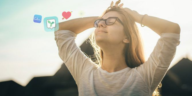 10 iPhone Self-Care Apps to Improve Your Mental Health