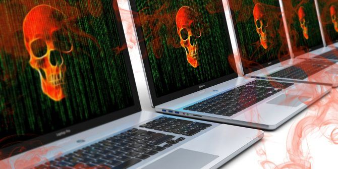 5 of the Most Famous Computer Viruses and Their Terrible Impact