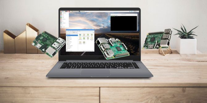How to Network Boot a Raspberry Pi Without a MicroSD Card