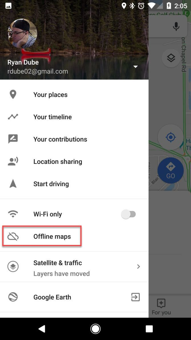 16 Google Maps for Android Tricks That'll Change How You Navigate